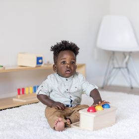 Monti Kids | Montessori For Baby And Toddlers!