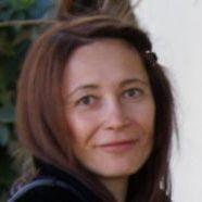 Irina Brykina