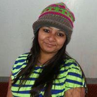 Anila Patel