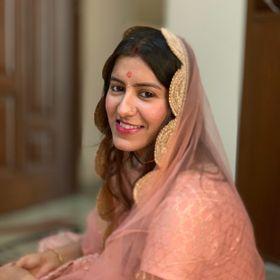 Neha Kandwal