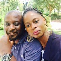 Lufuno Nkondo