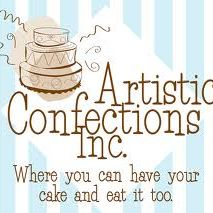 Artistic Confections