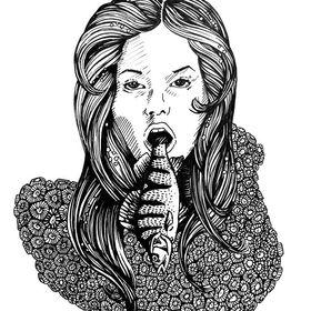 Petromila Tattoo