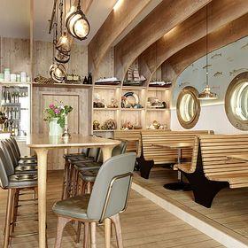 Susanne Fritz Architects