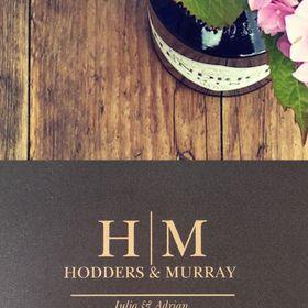Hodders & Murray