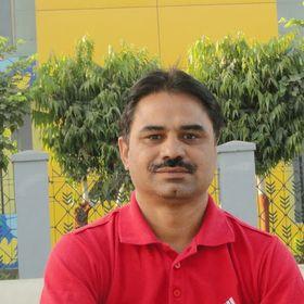 Pravinkumar Sharma