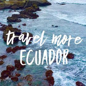 Travel More Ecuador