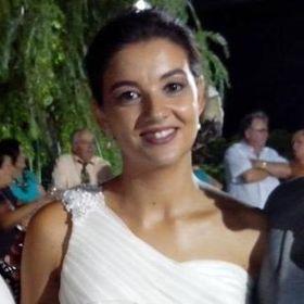 Aurora Almeida Rodríguez