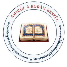 Amiről a Korán beszél