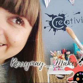 Kerrymay._.Makes | Art, Planners & Creative Blogger
