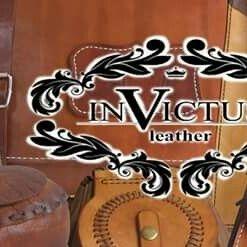 Invictus Leather