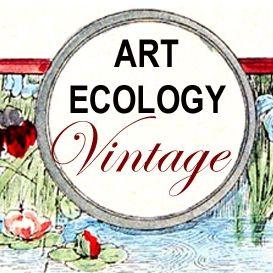 Art Ecology Vintage