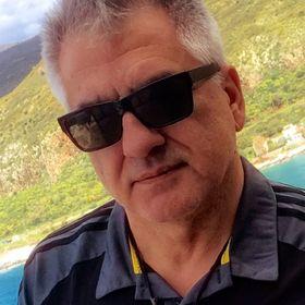 George Adamakos