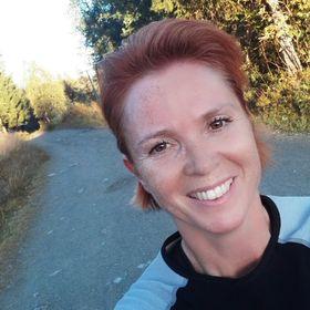 Veronica Byström Skjetlein
