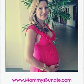 Ana | Mommy's Bundle {Pregnancy, Baby & Early Motherhood Tips}