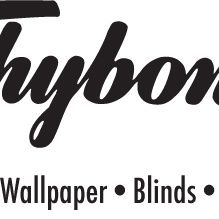 Thybony Interiors ... Paint, Wallpaper, Blinds & Design!