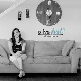 Houston TX Photographer | Olive Shoot