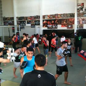 Auckland MMA and BJJ