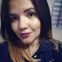 Kaline Oliveira