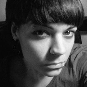 Olga Baryshnikova