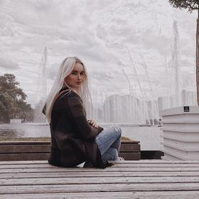 Zoya Sarantseva