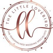 The Little Lovebird 'The Personalised Wedding Specialists'