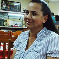 Maria Guranda Pereira de Melo