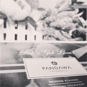 pandawaenterprise weddingplanner