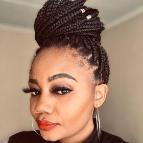 Nthabiseng Majoress Majoro