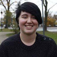 Rebecca Heidenberg