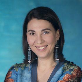 Ana Dinkova