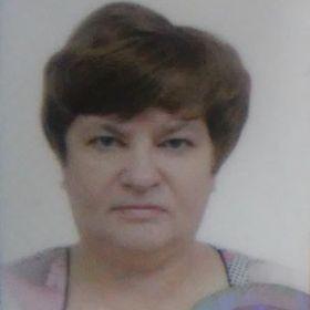 Nina Matveyeva