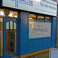 Pinnacle Limerick