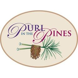 Purl in the Pines