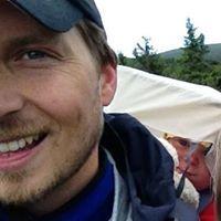 Jacob Sjöstrand