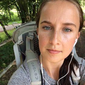 Kateřina Vorbová