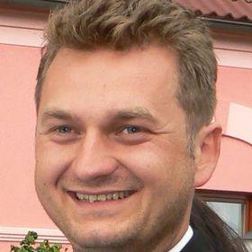Petr Andraschko