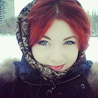 Helen Goryainova