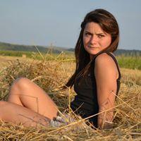 Alexandra Măriuță