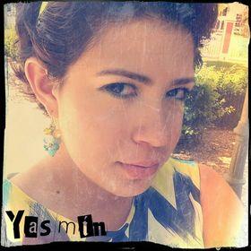 Yasmin Hernandez