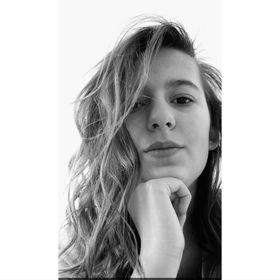 Ingrid Buta