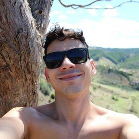 Rodrigo Castilho