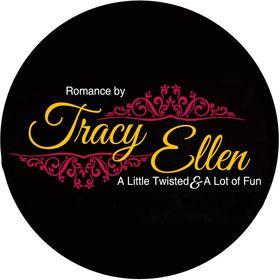Tracy Ellen, USAToday Bestselling Author