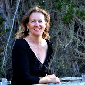 Zette Harbour, Award-winning Professional Storyteller