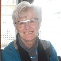 Suzanne Kerr- Gillespie