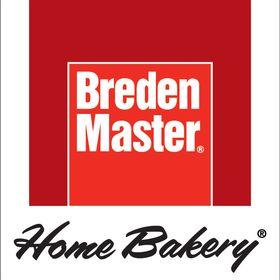 Home Bakery BredenMaster