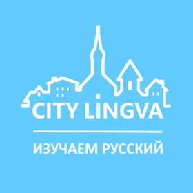 Russian with City Lingva