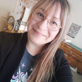 Anna Isabella Sandberg