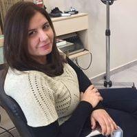 Georgia Tsikini