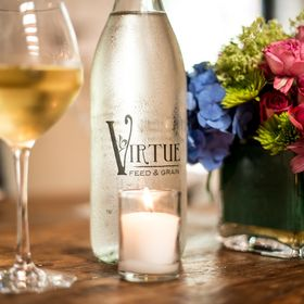 Virtue Feed & Grain